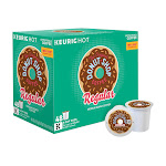 Keurig 6738801 Donut Shop Coffee K-Cups - 48 per pack