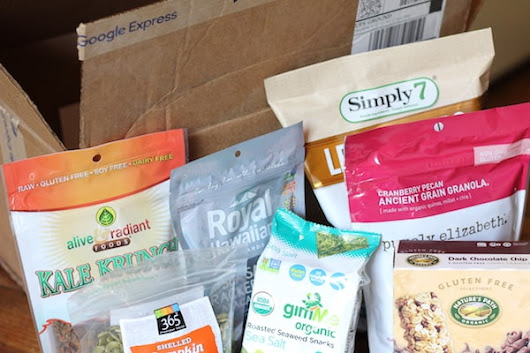 How I Revamped My Weekend With Google Express | The Frugal Farm Wife