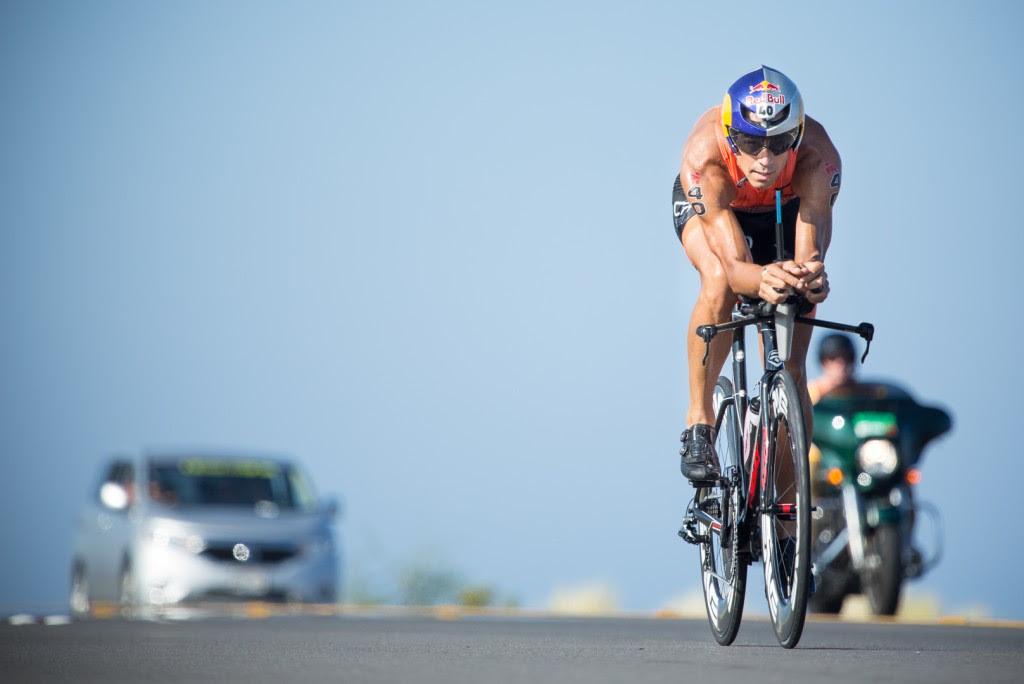 Prova desse domingo na Alemanha pode garantir triatleta brasileiro no Ironman de Kona. Disputa em Wiesbaden será Campeonato Europeu da distância