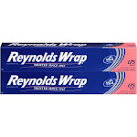 Reynolds Aluminum Foils - 2 rolls