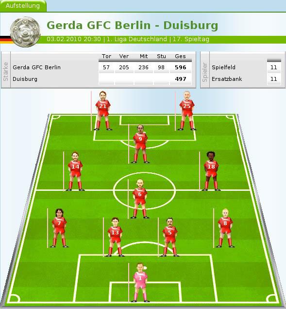 Fußball Online Spielen Kostenlos