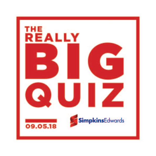 The Really Big Quiz Of 2018 | Simpkins Edwards