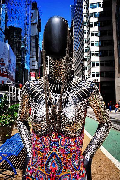 File:New York City Fashion (7371028976).jpg