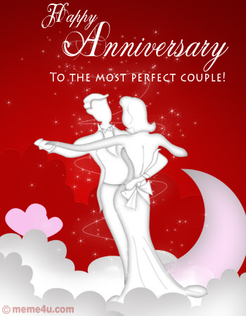 Animated Anniversary : animated, anniversary, Wedding, Anniversary, Animated, Cards