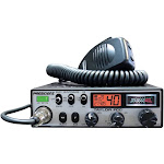 President TAYLOR FCC 12-24V CB Radio - Fixed-Mount CB Radios 7 Color
