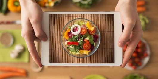 Why are online food ordering apps a vital one for nowadays? – Zoplay Blog
