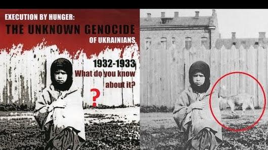 Картинки по запросу Holodomor. La più grande trovata pubblicitaria nella storia dell'Ucraina (Про Голодомор)