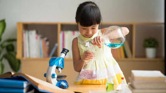 7 easy STEM activities you can do at home | KSL.com