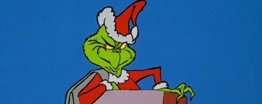 6 Ways SEO is Like the Grinch