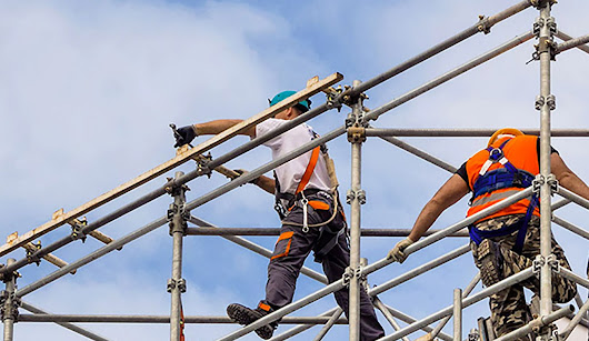 Scaffolding learning – a different perspective?