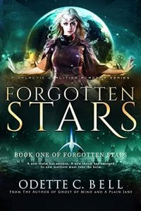 Forgotten Stars by Odette C. Bell