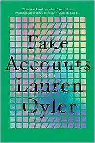 Fake accounts lauren oyler