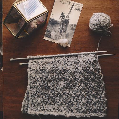 knitting2 by -violet-woods- #flickstackr  Flickr: http://flic.kr/p/n57q7N
