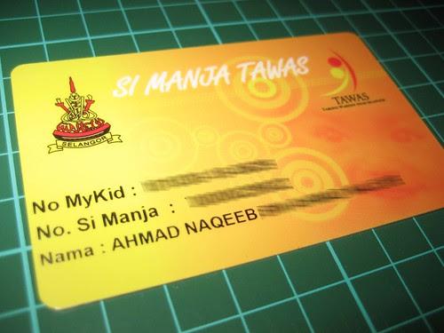 Tawas Membership