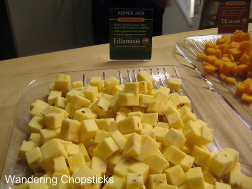 4 Tillamook Cheese Factory - Tillamook - Oregon 7