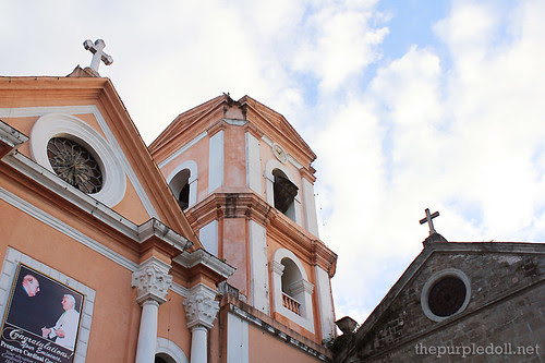 16 San Agustin Church