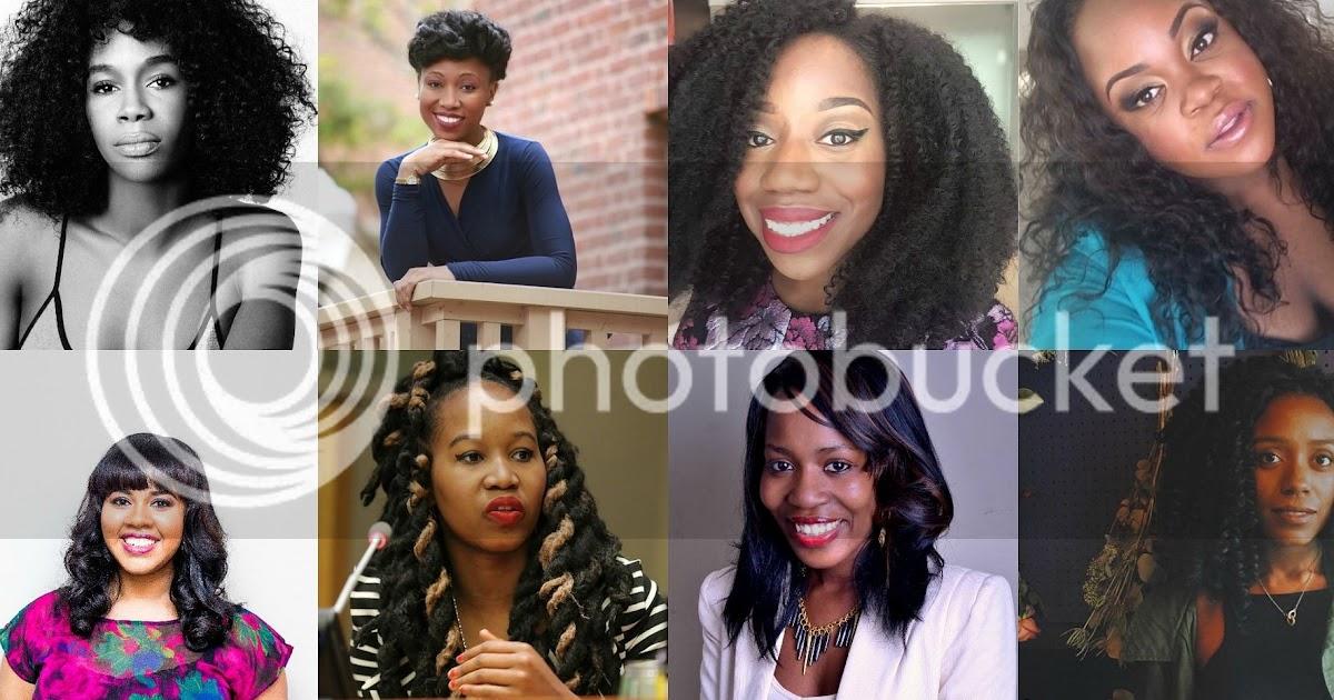 Meet the Black Women of Forbes 2016 30 Under 30 List