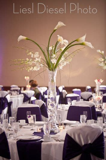 25  best ideas about Calla lily centerpieces on Pinterest