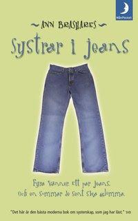 Systrar i jeans (pocket)