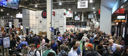 SHOT Show 2019 | Xibit Solutions