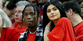 Kylie Jenner and Travis Scott Show Off Lamborghinis