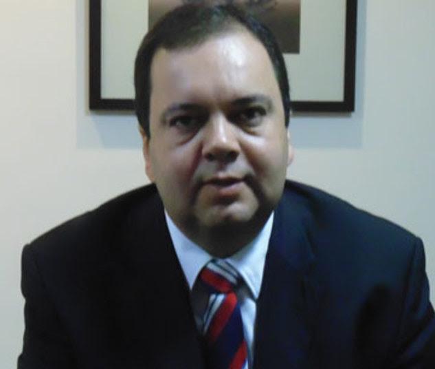 Elmar Nascimento (DEM-BA)