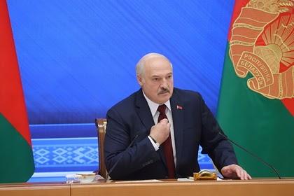 Лукашенко перепутал американскую журналистку с «девушкой из регионов»