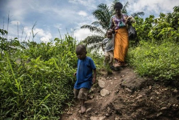 (Foto: Fotos Tommy Trenchard / Sightsavers)