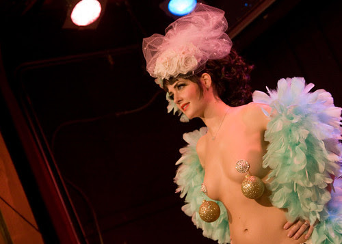 Belle Cozette