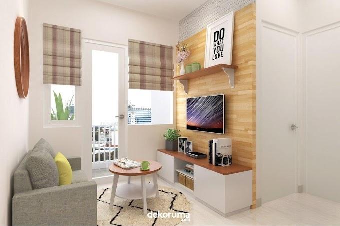 Foto Hiasan Ruang Tamu | Ide Rumah Minimalis