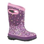 Bogs Kids Classic Rainbow Boot