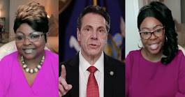 Diamond and Silk call on ICE to deport Andrew Cuomo: WATCH