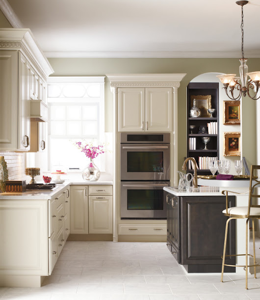 Choosing Appliances for Your Kitchen Design