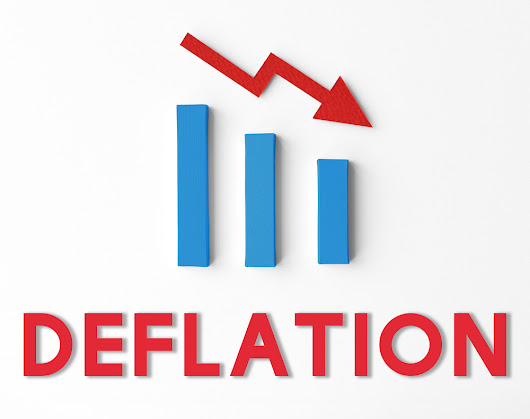 What are the Effects of Deflation? What are the Best Investments During Deflation - Value Stock Guide
