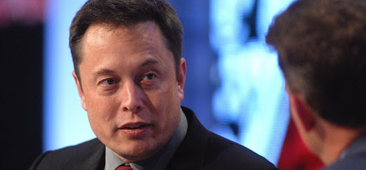 Elon Musk Takes Customer Complaint on Twitter From Idea to Execution in 6 Days