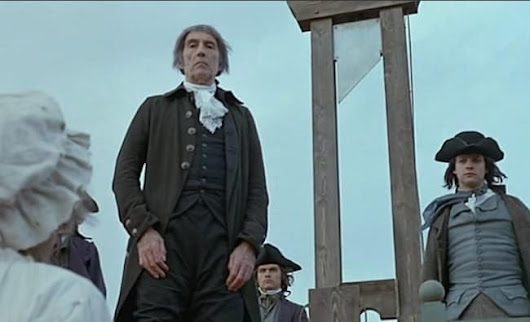 The Bloody Family History of the Guillotine