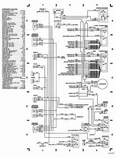 Jeep Xj Tail Light Wiring Diagram - Wiring Diagram Schemas