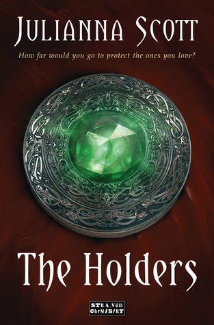 The Holders (Holders, #1)