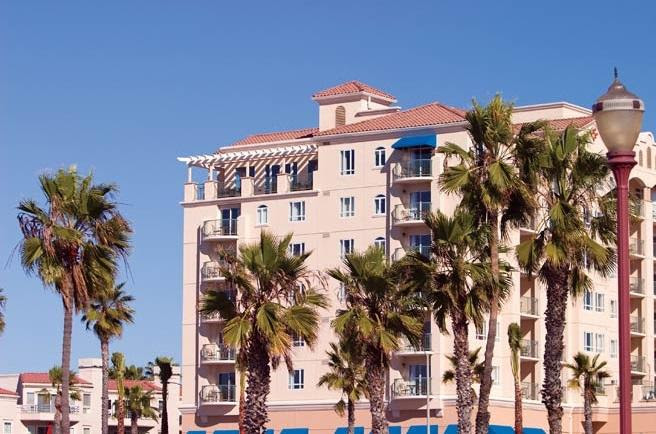Wyndham Oceanside Pier Resort Vacation Rental