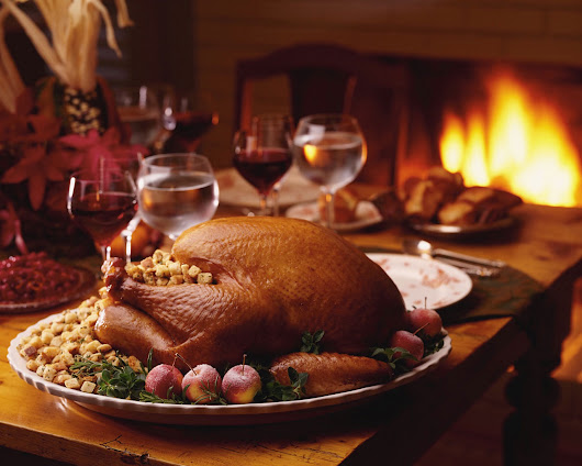 Finger Lakes Wine News 11/21/15 THANKSGIVING EDITION