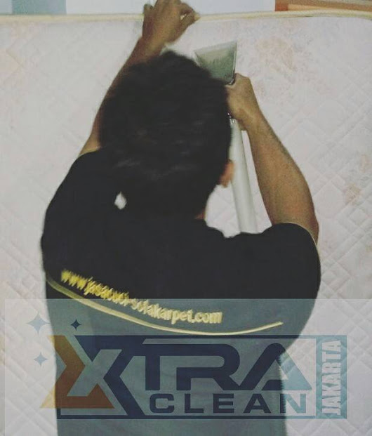 XtraClean Jakarta | LINE TIMELINE