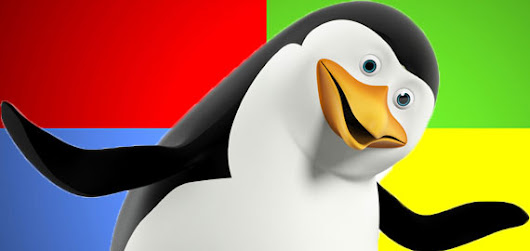 No, Google Says There's Been No Penguin Update