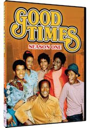 Good Times - Season One (Mill Creek)