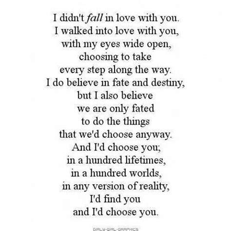 Im So Glad You Chose Me Quotes