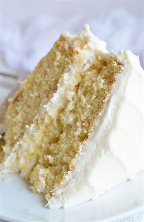 Best 25  Vanilla buttermilk cake ideas on Pinterest