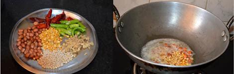 Andhra Tamarind rice