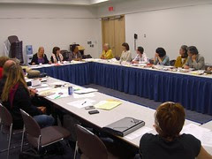 Standing Committee meeting I, Section: CHILD-YA