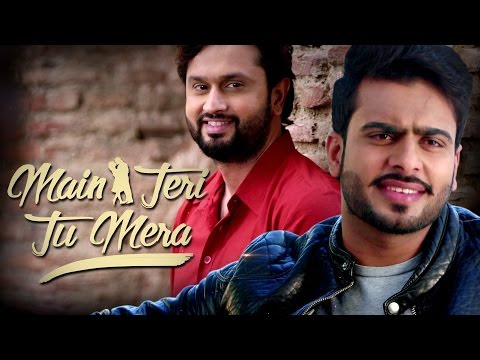 Main Teri Tu Mera (Official Trailer) ● Roshan Prince ● Mankirt Aulakh ● Latest Punjabi Movies 2016