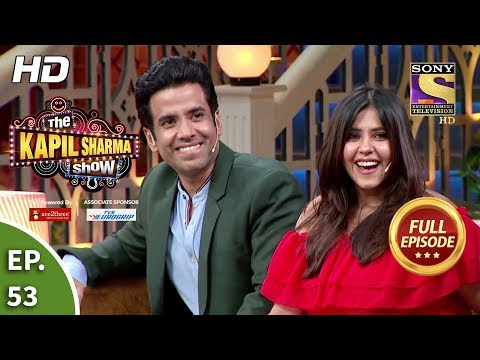The Kapil Sharma Show Season 2 - Ep 53 - Full Episode - 30th June, 2019