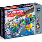 Magformers Walking Robot Car 45 PC Set